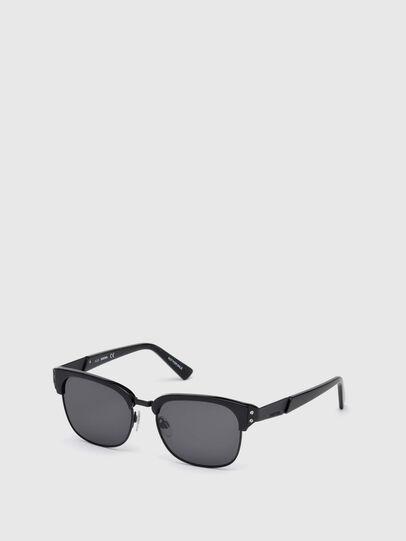Diesel - DL0235,  - Sunglasses - Image 2