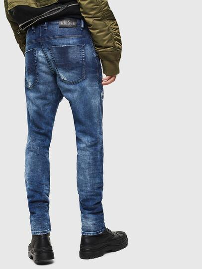 Diesel - Krooley JoggJeans 0097N,  - Jeans - Image 2