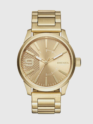 DZ1761, Gold - Timeframes