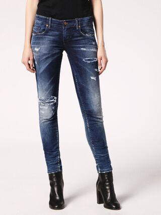 GRUPEE-S JOGGJEANS 0685I, Blue jeans