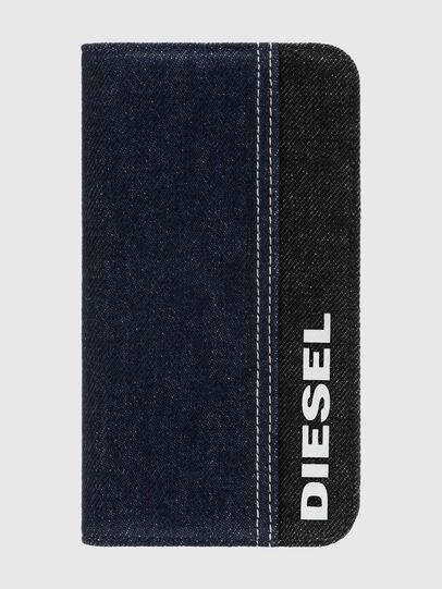 Diesel - DIPH-038-DENVL, Blue Jeans - Flip covers - Image 4