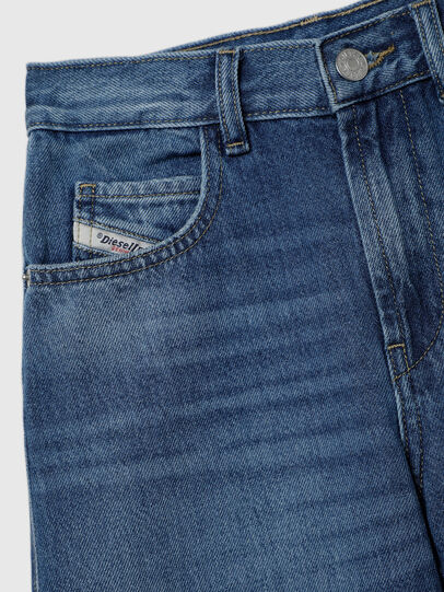 Diesel - PRAEED-J, Blue - Jeans - Image 3