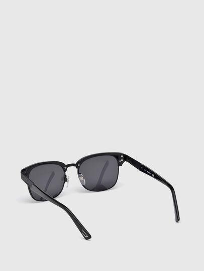 Diesel - DL0235,  - Sunglasses - Image 4