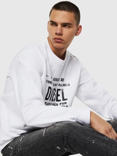 Diesel - S-GIR-B5,  - Sweaters - Image 4
