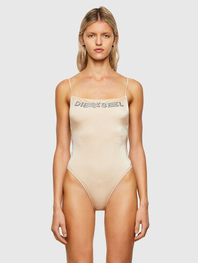 Diesel - BFSW-RASJA, Face Powder - Swimsuits - Image 1