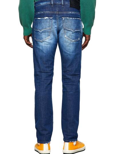 Diesel - Krooley JoggJeans® 09B52, Medium blue - Jeans - Image 2