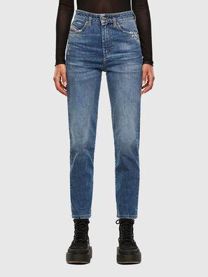 D-Eiselle 009CZ, Medium blue - Jeans