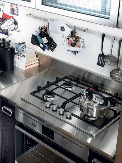 Diesel - CORNER COMPOSITION, Multicolor  - Kitchen - Image 2