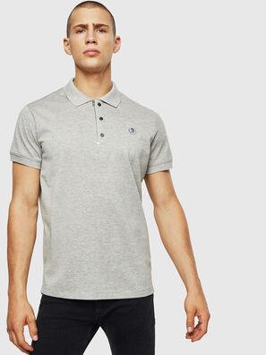 T-HART, Light Grey - Polos