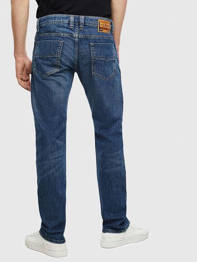Diesel - Safado CN036, Dark Blue - Jeans - Image 2