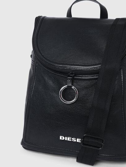 Diesel - SPYNEA PC, Black - Backpacks - Image 5