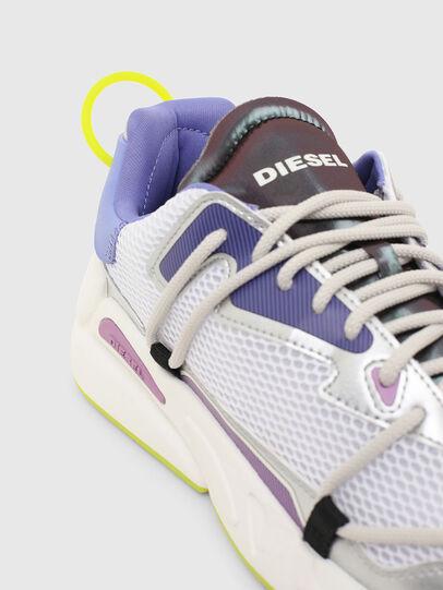 Diesel - S-SERENDIPITY LC EVO, Light Blue - Sneakers - Image 4