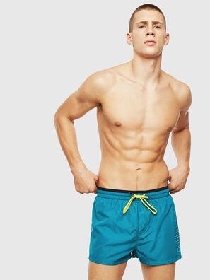 BMBX-SANDY 2.017, Blue Marine - Swim shorts