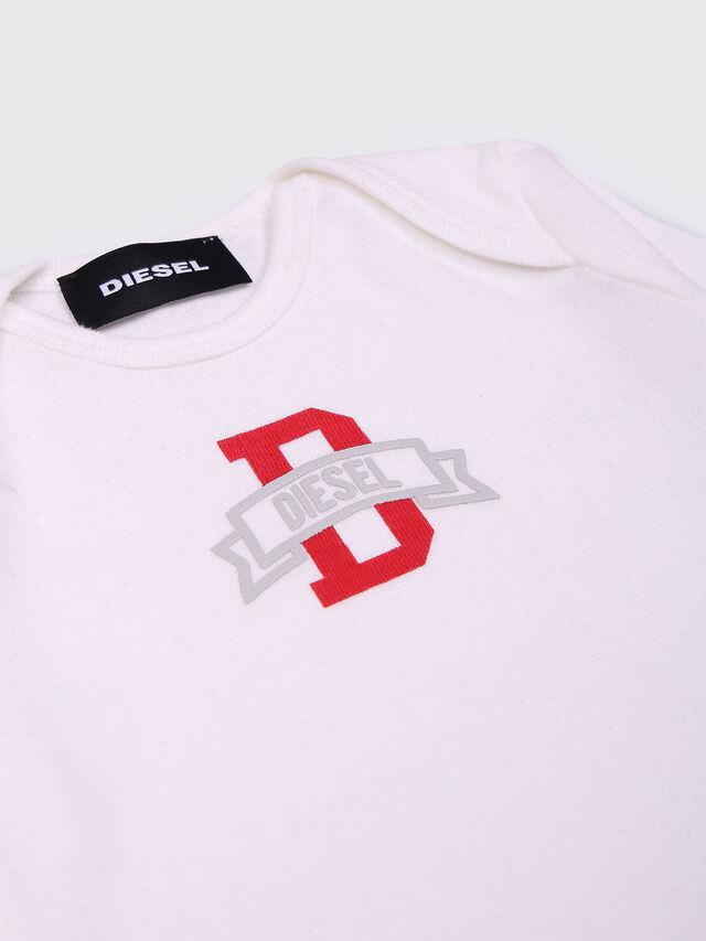 KIDS UNLO-NB, White - Underwear - Image 3