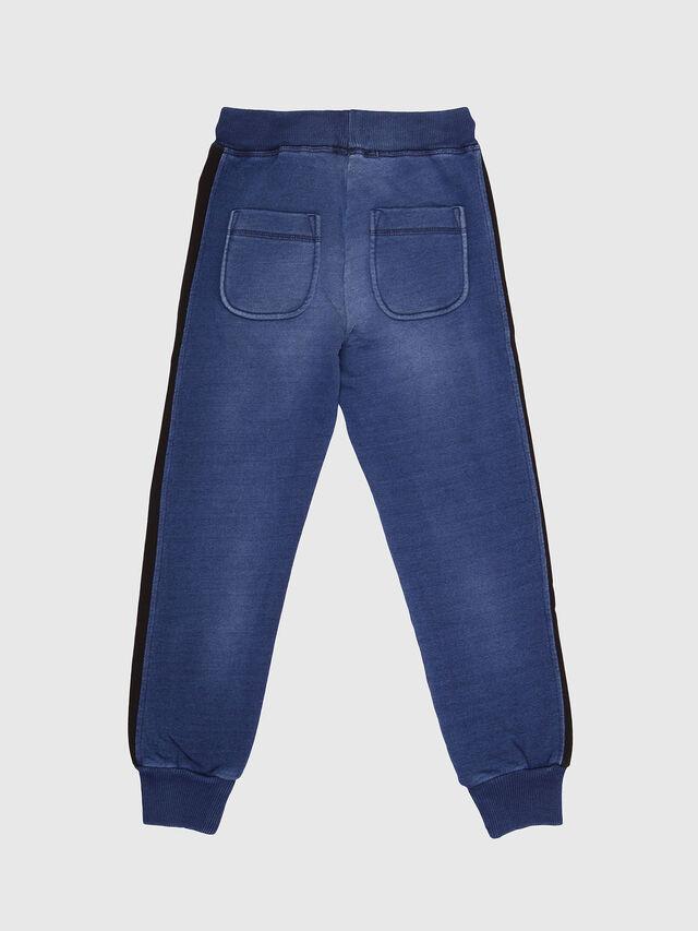 Diesel - PRIGE, Blue - Pants - Image 2