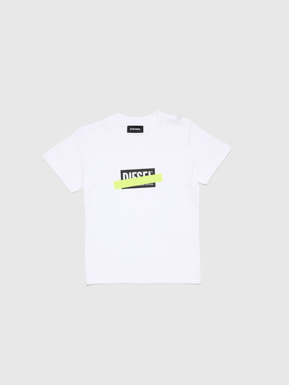 Diesel - TJUSTDIXB-R,  - T-shirts and Tops - Image 1
