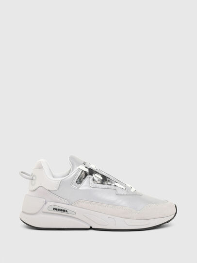 Diesel - S-SERENDIPITY LC W, Grey - Sneakers - Image 1