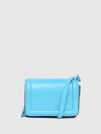 Diesel - YBYS S, Azure - Crossbody Bags - Image 6