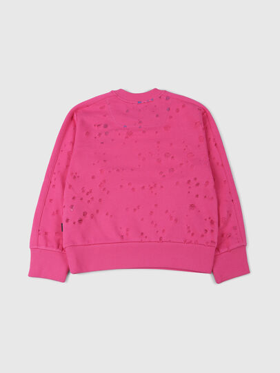 Diesel - SGRAHAM OVER,  - Sweaters - Image 2