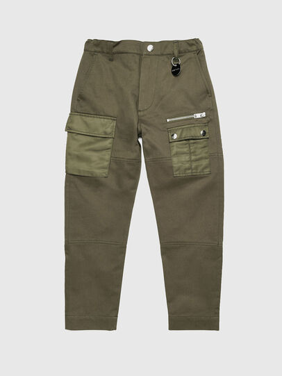 Diesel - PAILA, Military Green - Pants - Image 1