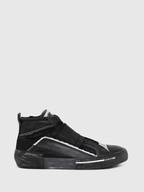 S-DESE DEC, Black - Sneakers