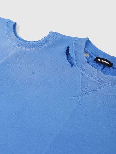 Diesel - SFADAM MC,  - Sweaters - Image 3