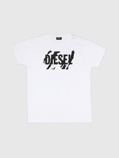 Diesel - TLUCAS MC,  - T-shirts and Tops - Image 1