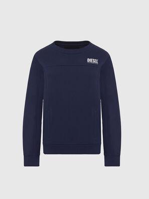 UFLT-VICTORIAL, Blue - Sweaters