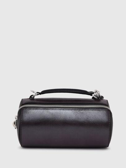 Diesel - CAYAC LT, Dark grey - Crossbody Bags - Image 2