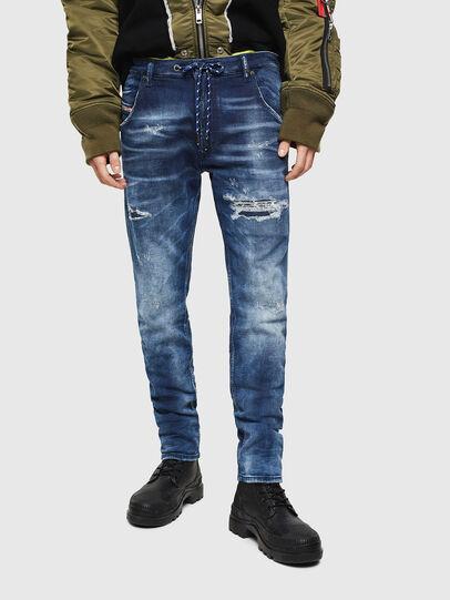 Diesel - Krooley JoggJeans 0097N,  - Jeans - Image 1