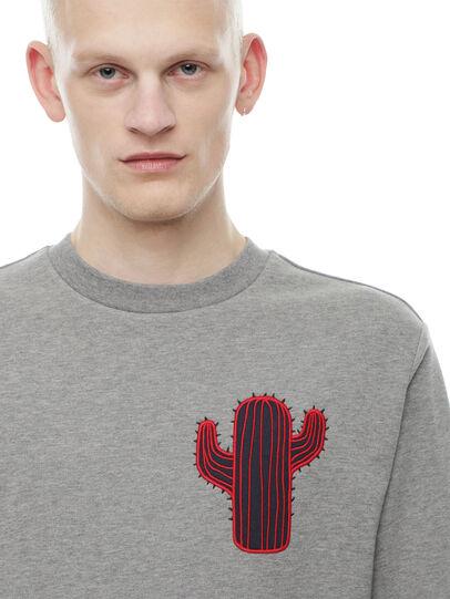 Diesel - SNEILB-CACTUS,  - Sweaters - Image 4