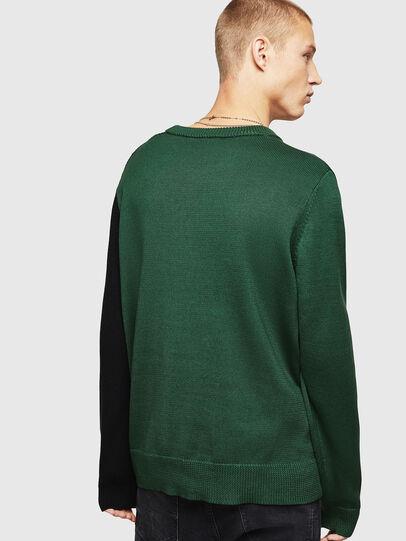 Diesel - K-HALF,  - Knitwear - Image 2