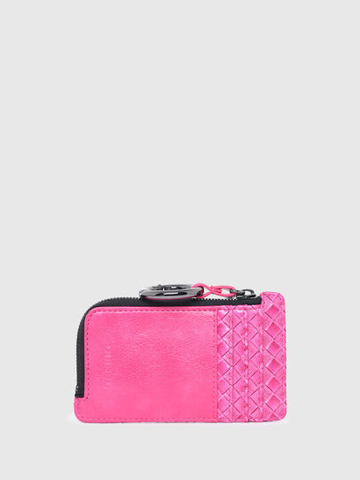 Diesel - APIA, Pink - Card cases - Image 2