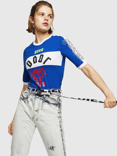 Diesel - T-HEIA-B,  - T-Shirts - Image 4