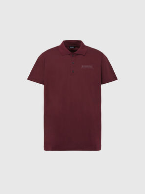 T-WARREL, Red - Polos