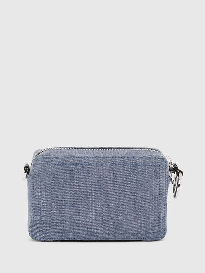 Diesel - ROSA', Blue Jeans - Crossbody Bags - Image 2
