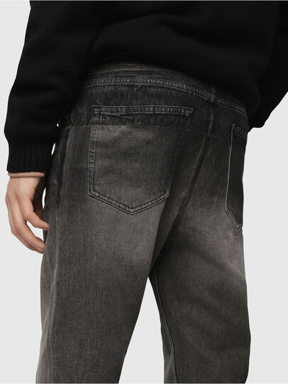 Diesel - D-Aygle 089AU,  - Jeans - Image 4
