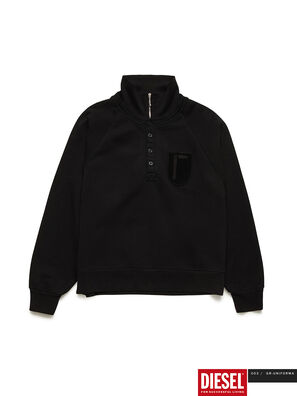GR02-T302, Black - Sweatshirts