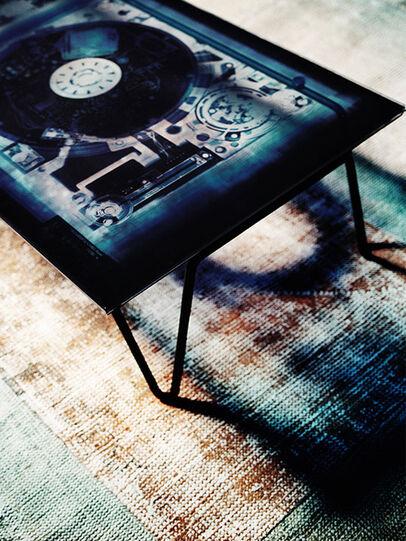 Diesel - XRADYO - TABLE, Multicolor  - Furniture - Image 4