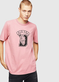 T-JUST-B2, Pink