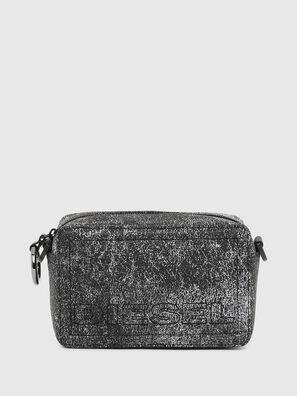 ROSA' P, Grey - Crossbody Bags