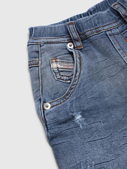 Diesel - FAYZA JOGGJEANS B-N, Light Blue - Jeans - Image 3