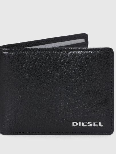 Diesel - NEELA XS, Black/White - Small Wallets - Image 4