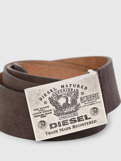 Diesel - B-FILIN, Brown - Belts - Image 2