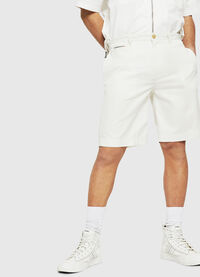 P-WHOLSHO, White