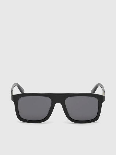 Diesel - DL0268,  - Sunglasses - Image 1