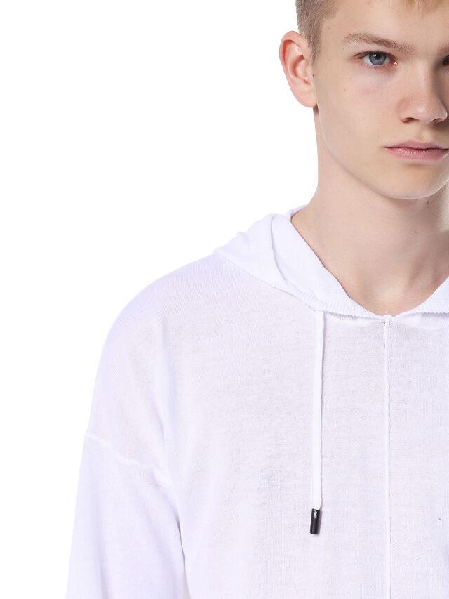 KOHODDY, White
