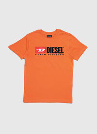 TJUSTDIVISION, Orange