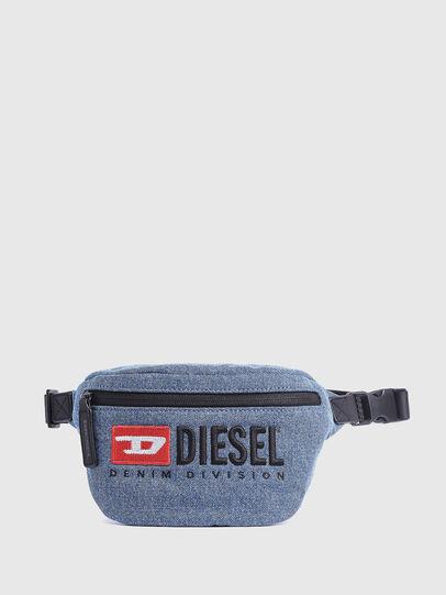 Diesel - SUSE BELT, Blue Jeans - Bags - Image 1