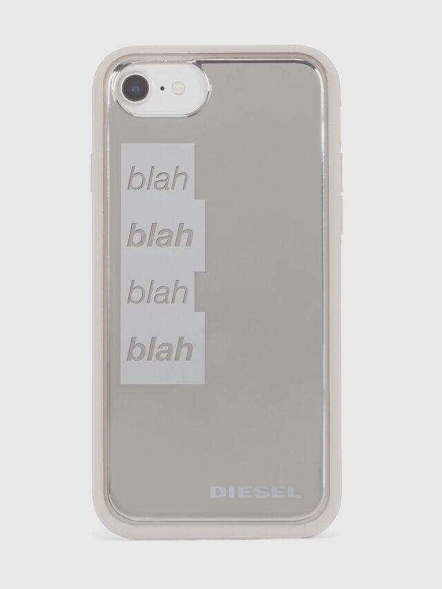 Diesel BLAH BLAH BLAH IPHONE 8/7/6s/6 CASE, White - Cases - Image 2